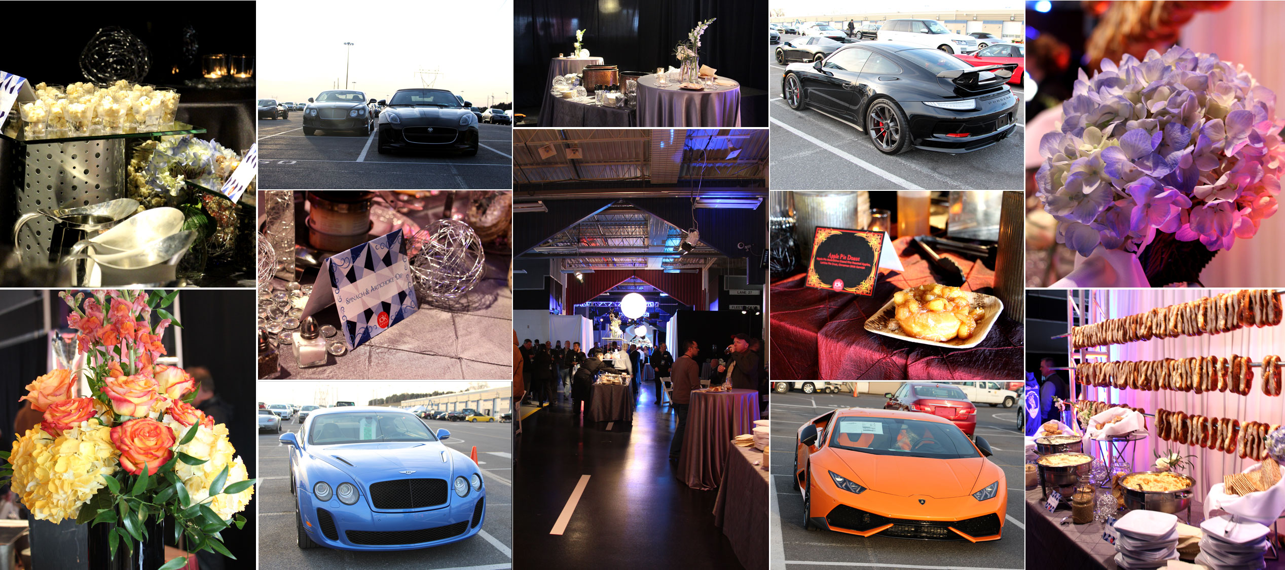 Going Once Going Twice Manheim Auto Auction Charity Gala