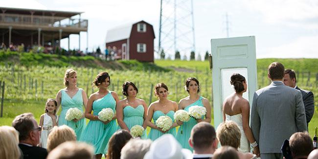 Hershey Wedding Catering