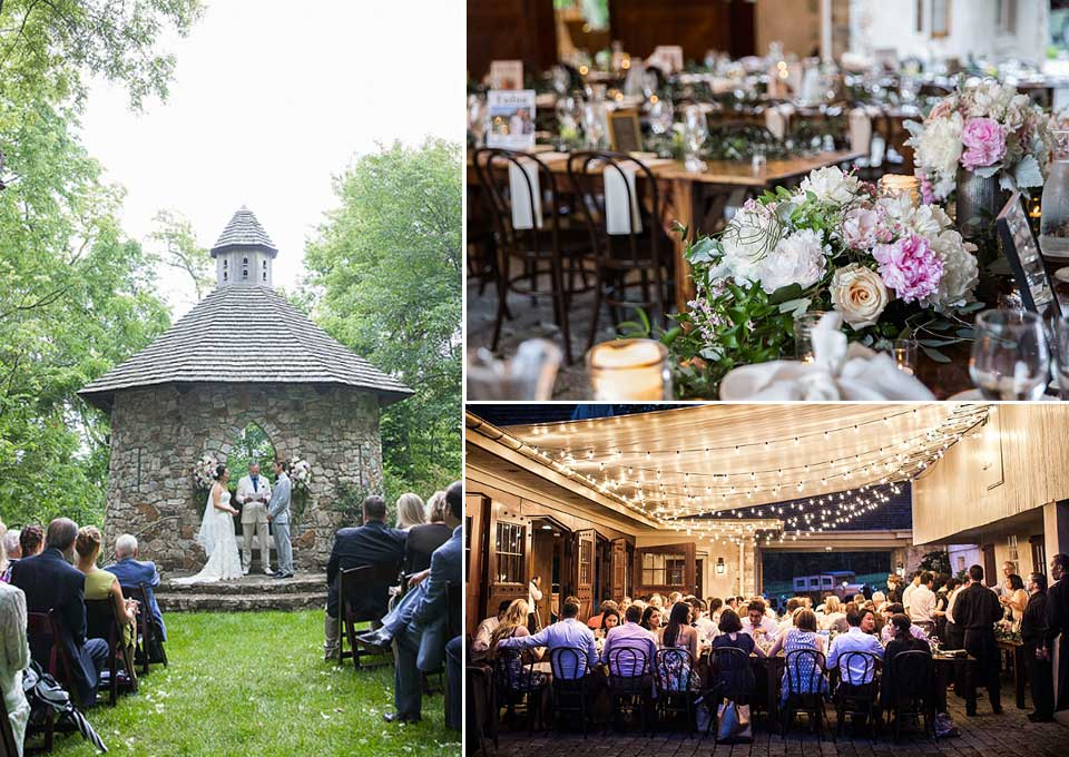 The JDK Group - Catering and Events Harrisburg, Lancaster, York - 2015 Recap - York Wedding
