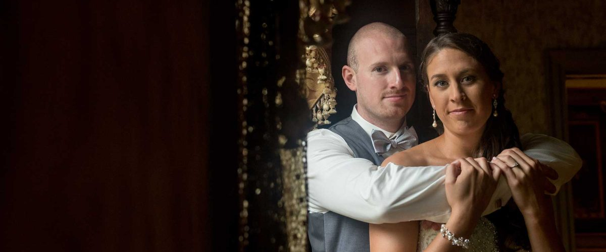 Victorian Wedding at Moonstone Manor in Charming Elizabethtown, PA