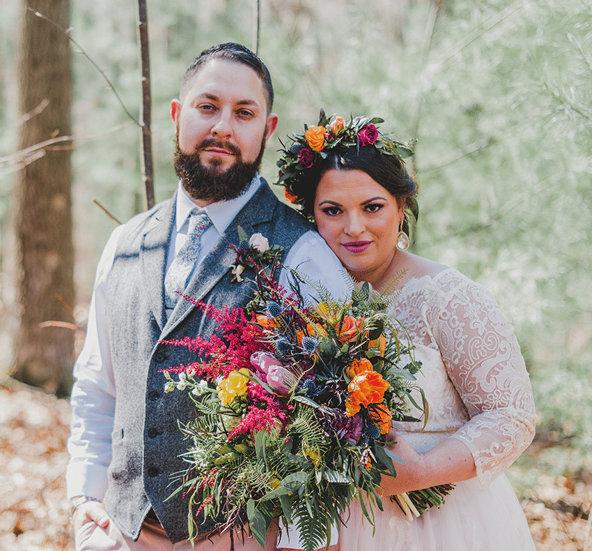 Floral and Event Design Weddings