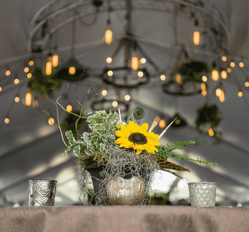 Floral and Event Design Corporate Events