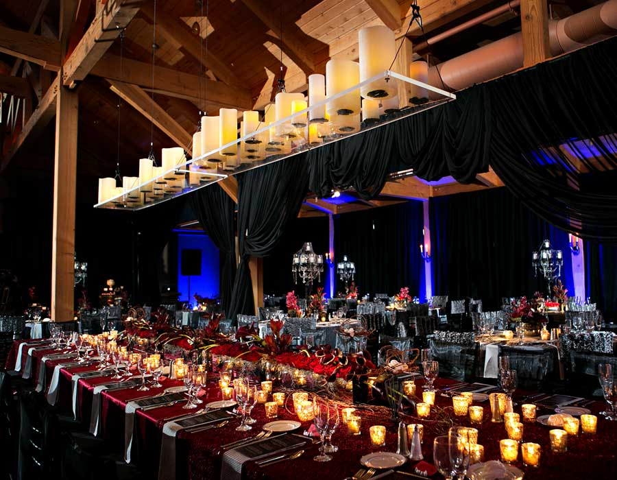 The JDK Group - Catering and Events Harrisburg, Lancaster, York - Simply the Best Caterer - Halloween Wedding